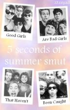 '5SOS boyxboy smut' by Exquino