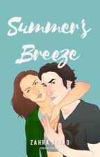 Summer's Breeze - Reylo Au by theshipsawaken