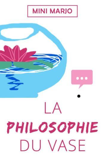 La philosophie du vase