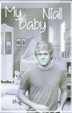 My Baby, Niall 🌸 Niam [Age-Play/AU] |✔| by -NiamsDirection-