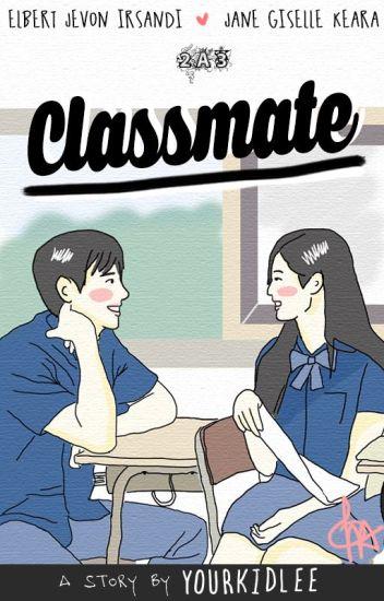 Classmate [JJ.KJ] ✔