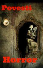 Povesti Horror by DariaPustoaica_Black