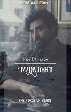 Midnight ↬ Poe Dameron by the-force-of-stars