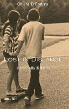 Lost in Distance by Chiara_Cristal