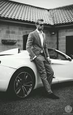My Bos My Husband  by Natasya_Wiliona