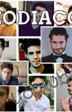 Zodiaco Youtuber by CristellDiaz