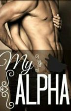 My Alpha  by Lilbvbijae