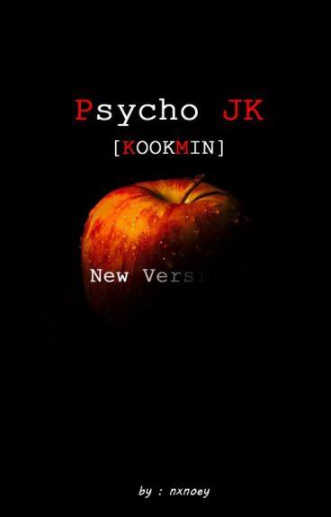 [KOOKMIN] - PSYCHO JK