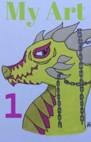 OC Dragons & Ponies -Et plus-