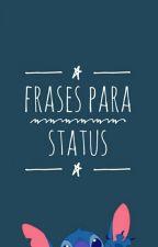 Frases Para Status (Vol. 1) by ownhana