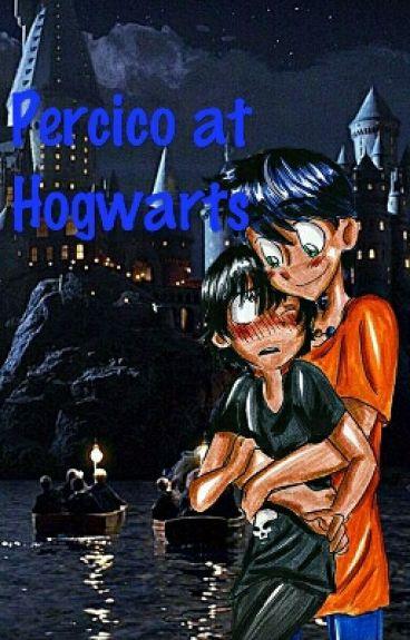 Percico At Hogwarts
