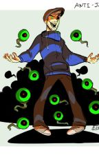 Antisepticeye x reader by saokid200