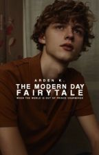 The Modern Day Fairytale  by catastrophall