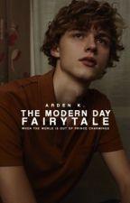 The Modern Day Fairytale  by starrywraths