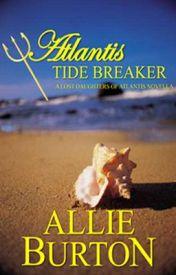 Atlantis Tide Breaker by AllieBurton