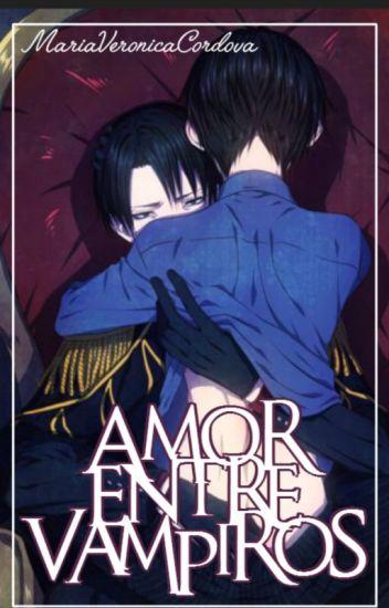 Amor Entre Vampiros /RIREN/