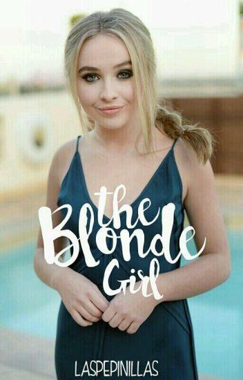 The blonde girl | Lucaya (Pausada)