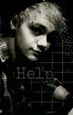 help //m.c.\\ by clxffordhxxd