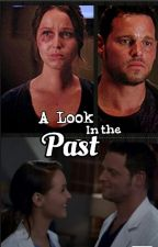 A Look In The Past (Jolex ) by Delena_warrior