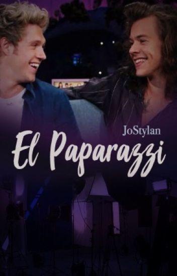 El Paparazzi ||Narry||Ziam||