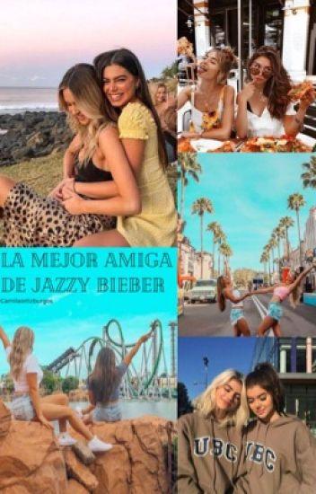 La Mejor Amiga De Jazzy Bieber [JUSTIN BIEBER Y TU]