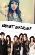 Youngest Kardashian by courtn3y_orton