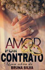 Love contract by JCcamren