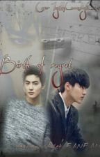 Birth of Regret by KrisHo_100_World