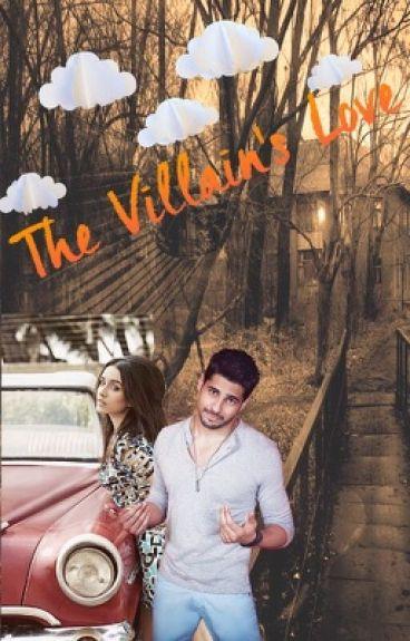 THE VILLAIN'S LOVE