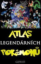 Atlas Legendárních Pokémonů by Gipi155