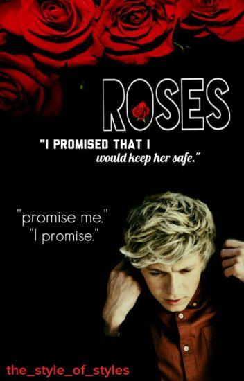 Roses {N.H} ✔