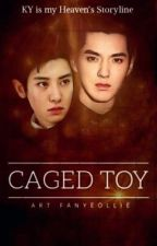 Caged Toy by KY_is_my_heaven