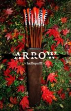 Arrow [ George Weasley ] by hxfflepuff1