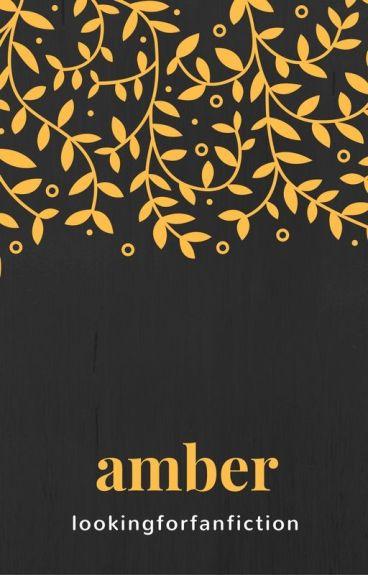 amber || syan
