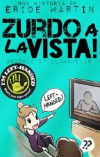¡Zurdo a la vista! by ErideMartin