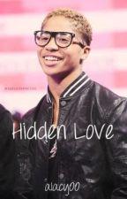 Hidden Love by alacy00