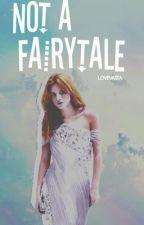 Not A Fairytale by thezaynkhan