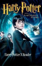 Harry Potter And The Sorcerer's Stone (Harry Potter X Reader) by Jacqueline_V1
