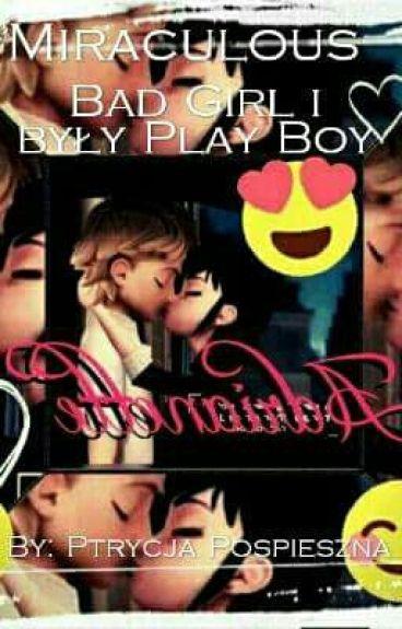 Bad Girl i były Play Boy