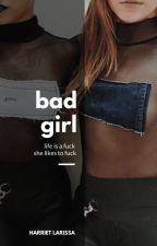 Bad Girl →  luke hemmings by Princess_69_69