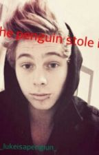 The Penguin Stole It. ~L.H. (PAUSED) by flukes-lip-ring