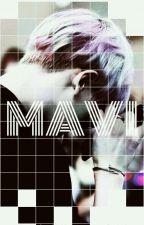 Mavi by WHKyungieV