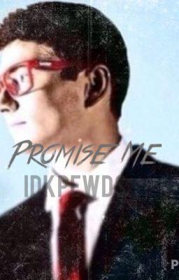 Promise Me (BajanCanadian FanFic)