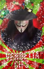 Vendetta Gifs by -PsychoSquad