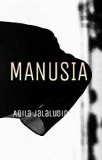 Manusia by qila1811