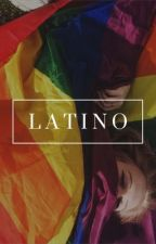 Latino [Narry Storan] by ValeriaOneDirection