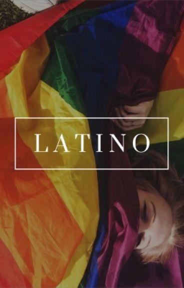 Latino [Narry Storan]