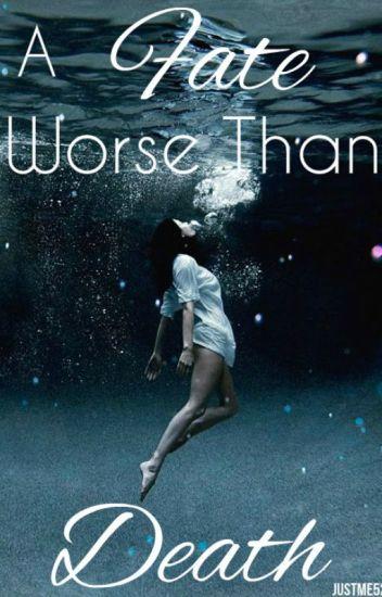A Fate Worse Than Death || Teen Wolf