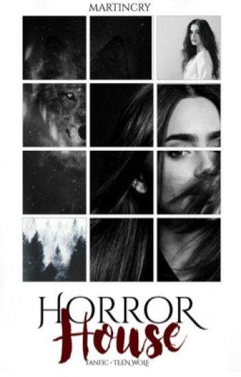 Horror House - {TW}