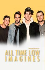 All Time Low Imagines by riassadee